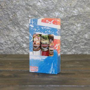 Bilde av pølsepakke